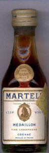 3 cl, neck label attached to the main label