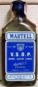 3.5cl VSOP Brand Liquor Cognac