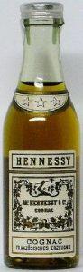 With 'Cognac Französisches Erzeugnis' underneath