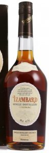 Single distillery 1998, Izambard; different lower label
