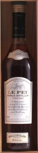 Single distillery 1988, Le Peu