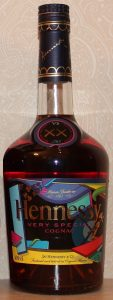 Kaws with alcohol percentage and content 70cl stated