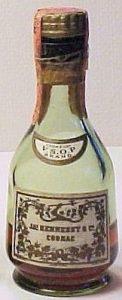 VSOP Liqueur(?) Brand