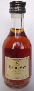 5cl VSOP cognac