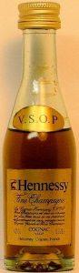 On shoulder label: VSOP. 0,029L stated