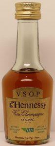 Bottled for UTA