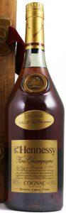 Cognac VSOP Fine Champagne on oval label, 1.50L (no 'vsop' stated below 'Cognac'.