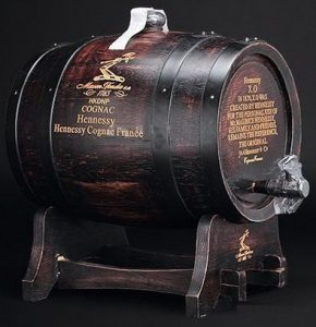 6L barrel, XO, HKDNP
