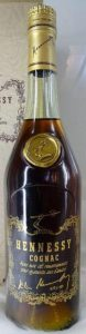 Commemorative bottle 1988
