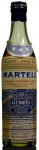 1948 bottle; 0.375L