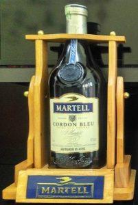 3L Cordon Bleu, Extra Old Cognac