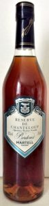Reserve de Chanteloup Borderies, 70cl