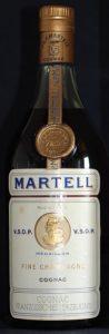 Fine champagne; Französisches Erzeugnis