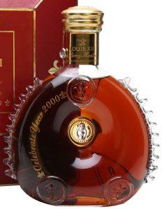 Louis XIII Celebrate Year 2000