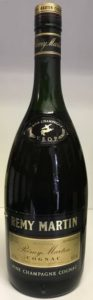 1.5L VSOP (magnum); with Prouce of France stated in the upper left