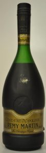 Centaure Napoleon; 700ml stated; dark cap. Centaure has fallen off.