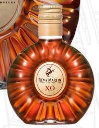 XO limited edition Vincent Leroy; (5-10cl)