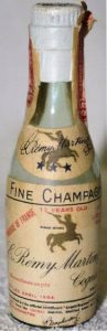 With the date of bottling also stated in red