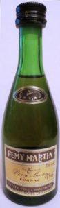 50ml, petite fine champagne; black screw cap
