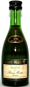 Petite Fine Champagne; no content or alcohol percentage stated