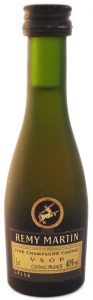 brown label, frosted glass, a little lighter; screw cap