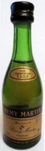 Stating 3L on this 3cl bottle