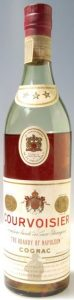 73cl; Italian import, 1950s; Reservé 1a la Vallée d'Aoste; click to see detail