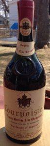 Cognac Grande Fine Champagne (Napoleon III)