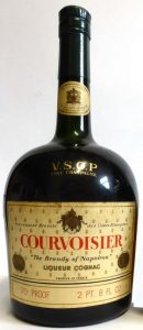 VSOP Liqueur cognac, 2 pints 8 fl.oz (ca. 1.45L)