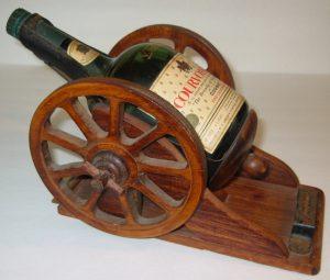 4/5 quart Grand Liquor Cognac