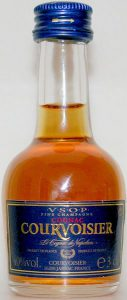 e3cl stated; VSOP written in between VSOP and cognac