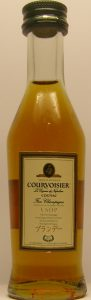3cl vsop fine champagne; content not stated; with Asian characters