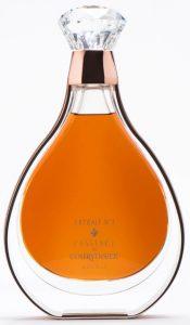 L'Essence Extrait no1 (grande champagne and borderies) 2016