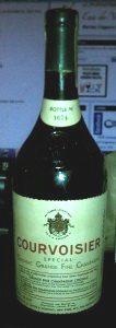 Cognac Special Grande Fine Champagne (Napoleon III) no. 1674