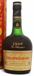 Liqueur Cognac stated, Le Cognac de Napoleon; 680ml stated (said to be1980s)