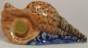 Courvoisier, Le cognac de Napoleon, delicacy; 40% stated; 5cl