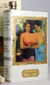Gauguin: Two Tahitian Women; 70cl (stated on the back of the box)