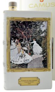 Monet: Women in the Garden; 70cl