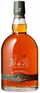 Fine Island Cognac: Double Matured