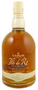 Fine Island Cognac; 750ml stated