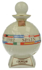 World Cup Football Spain 1982 (75cl)