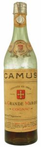 On neck label: 'Camus VSOP'; 73cl (1945-1947)