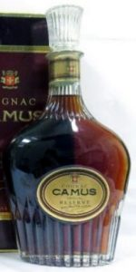 700ml Special Reserve; imported by DFS Australia, different back-side (click to see back-side)