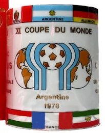 1978 World Cup Argentina