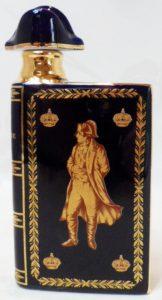 Blue, Napoleon in unicolour