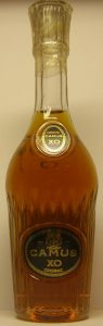 Long neck, 50ml; different emblem compared to the 30ml bottle