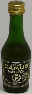 Name and address of importer on the label; 0.03L stated