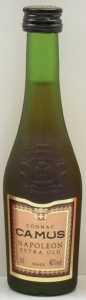 5cl; brownish label