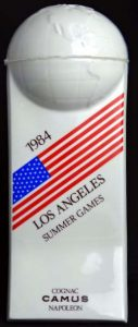Los Angeles Summer Games 1984