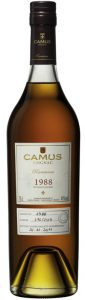 Vint 1988, bottled 2011; 23 years old